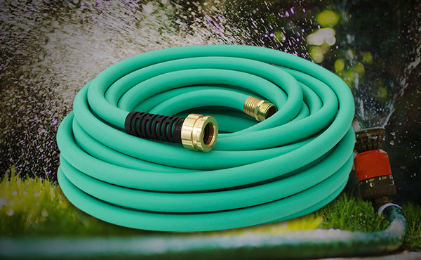 Best Garden Heavy-Duty Soft & Supple Garden Hose