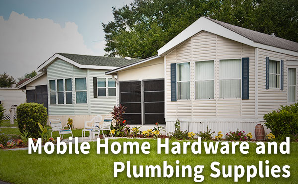 Repair Your Mobile Home Today!